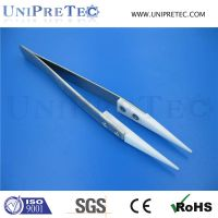 High Temperature Ceramic Tweezer