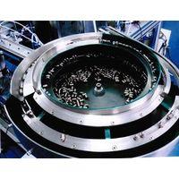 vibratory parts feeders