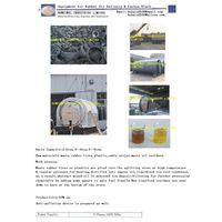 equipment for rubber/plastics oil refinery & carbon black thumbnail image