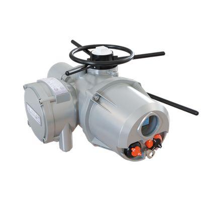 Electric Actuator NTI Series