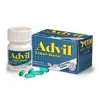 advil liquid gel capsules