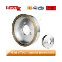 metal bond grinding wheel for glass thumbnail image