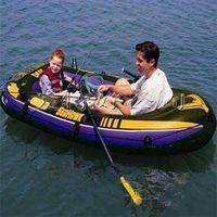 Intex inflatable Boats 68347 thumbnail image