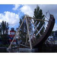 2012 hot selling!!-Pirate Ship-Amusement park rides