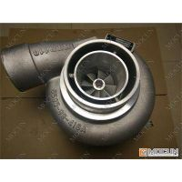 6D125 Komatsu Turbocharger For PC400 Excavator
