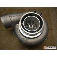 6D125 Komatsu Turbocharger For PC400 Excavator