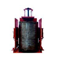 Pallet Changer B-Series Material Handling Equipment