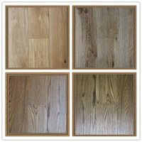 Wire Brushed Engineered Flooring, Wood Flooring, Oak Engineered Flooring