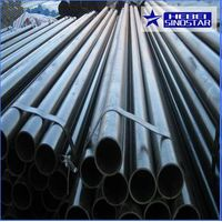 Hot Rolled Steel Round Pipe from China thumbnail image