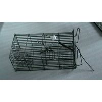 Collapsible Squirrel Animal Trap 61*18*18cm