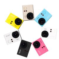 H2008 Best Price Waterproof 1080P HD Mini Camera WiFi Camera for Sale