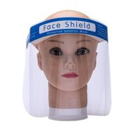 Disposable medical face shield   infection control solutions   Disposable Face Mask Supplier thumbnail image