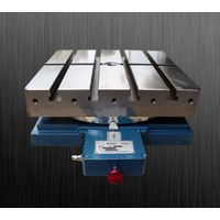 Pneumatic Index Table Precision Indexing