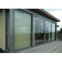 cheap sliding design aluminium glass windows in china thumbnail image