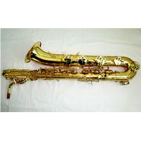 saxphone brass Baritone saxophone