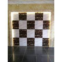 Imitation marble stone-plastic decoration panel slab