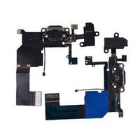 Charging Dock Port Connector Flex Cable for iphone 5S