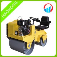 Ride On Mini Compactor Road Roller