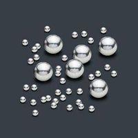 AISI 1030-1055 Carbon steel ball thumbnail image