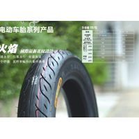 Electric Motorcycle Tyre T510