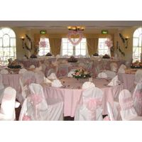 wedding chair cover & banquet chair cloth