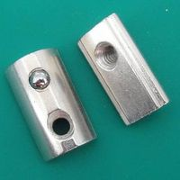 Roll-in T slot nuts thumbnail image