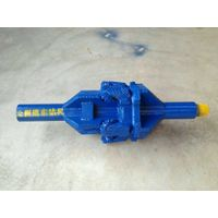 rock reamer for horizontal directional drilling
