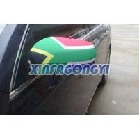 Environmental fashionable car mirror flag thumbnail image