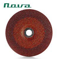 Carborundum Carbide Abrasive Polishing Grinding Disc Wheel