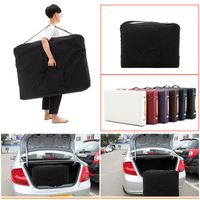 Portable beauty bed adjustable massage couch thumbnail image