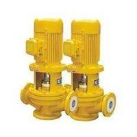 fluoroplastic pump