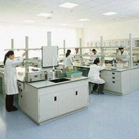 Lab Test for CE, EMC, RoHS, REACH, CPSIA, EN71, ASTM F963 thumbnail image