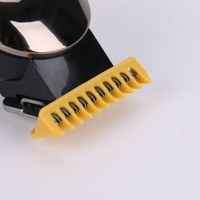 Mini Hair Cut Machine Rechargeable Cordless Portable Best Electric Hair Clippers For Men 078 thumbnail image
