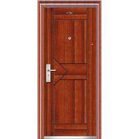 steel door (LTT-010)