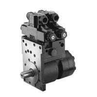 Daikin Hydraulic Motor TM