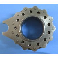 Turbocharger TD03 nozzle ring