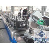 Downspout Roll Forming Machine-Siyang Unovo Machinery Co.,LTD thumbnail image