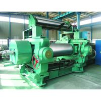 tow roll rubber mixing mill thumbnail image