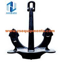 Hall Anchor