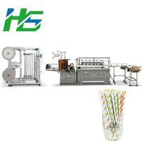 Wholesale high speed paper straw making machine