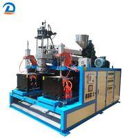 HDPE Bottle Making Machine of China Bottle Marking Machine thumbnail image