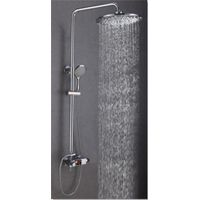 intelligent thermostatic shower set thumbnail image