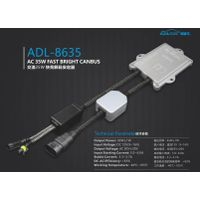 Super Canbus Fast Start HID Ballast Xenon Repair Kit ADL-8635 thumbnail image