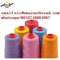 spun polyester sewing thread 402 302 602 603 thumbnail image