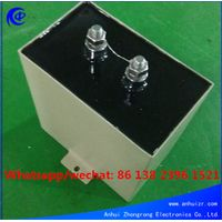 Dry Film Type Pulse Capacitor For Medical Equipment