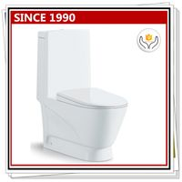 A-2400 Flush system washdown wc ceramic toilet