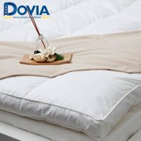Duck Down/Feather Bed Mattress Topper