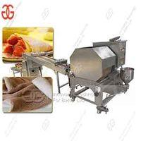 Automatic Injera Making Machine Spring Roll Wrapper Crepe Machine thumbnail image