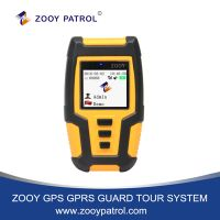 Z-6900 GPS GPRS Security Guard tour & Monitoring System