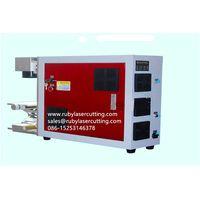 Raycus 30/20W Portable Fiber Laser Marking Machine